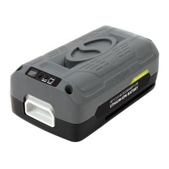Snow Joe iON EcoSharp PRO 40-Volt 2.0Ah Lithium-Ion Battery IBAT40-LTE
