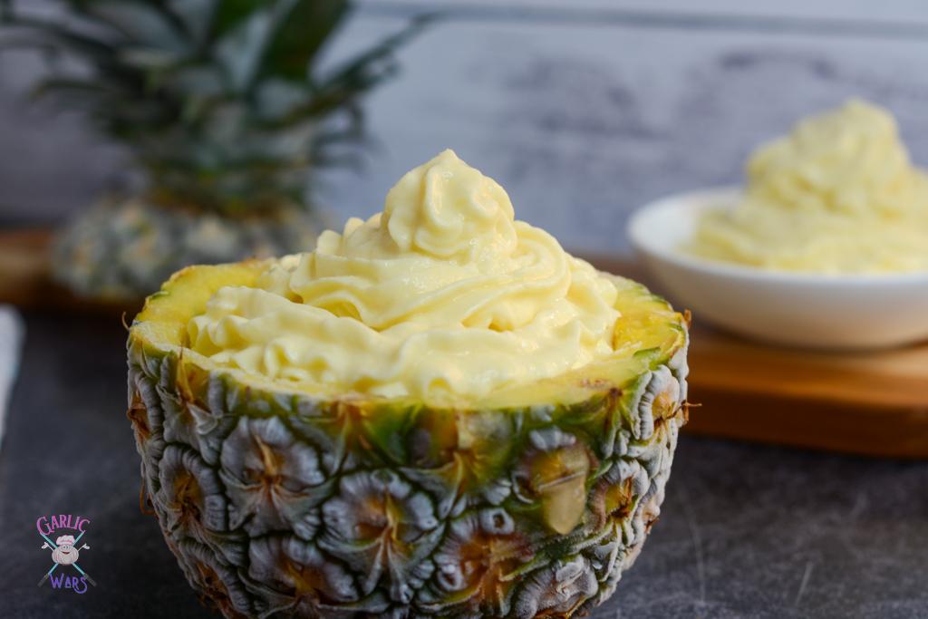 pineapple dole whip