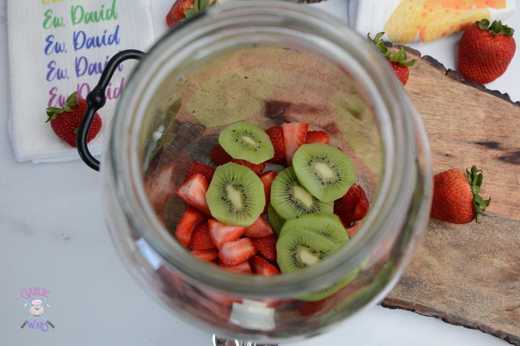 fruit for summer sangria