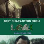 loki best characters for pinterest