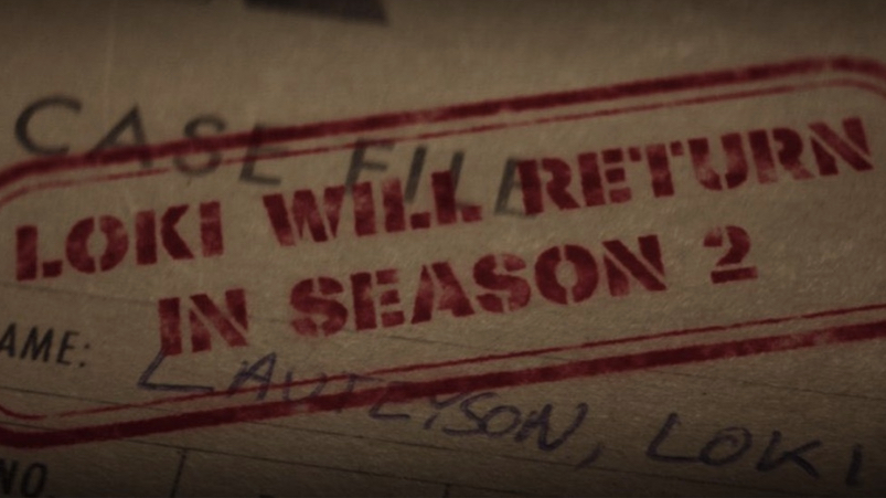 loki will return in season 2