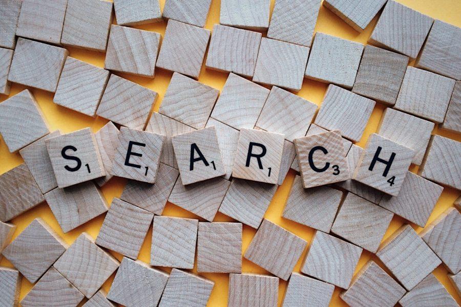 Search Consultant