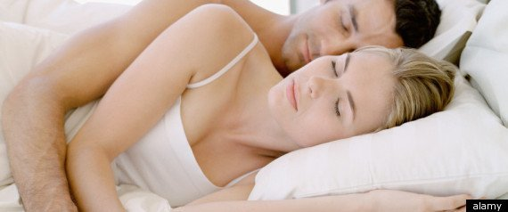 Supplements for restful sleep