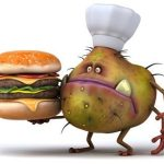 Gut bacteria influences dietary choices