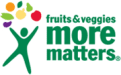 fruits and veggies more matters