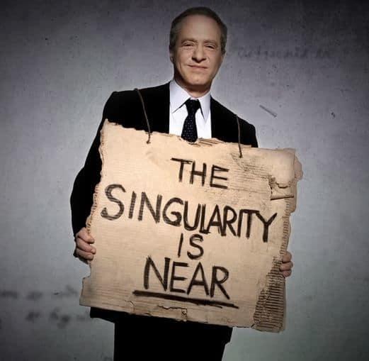 The Singularity 2045