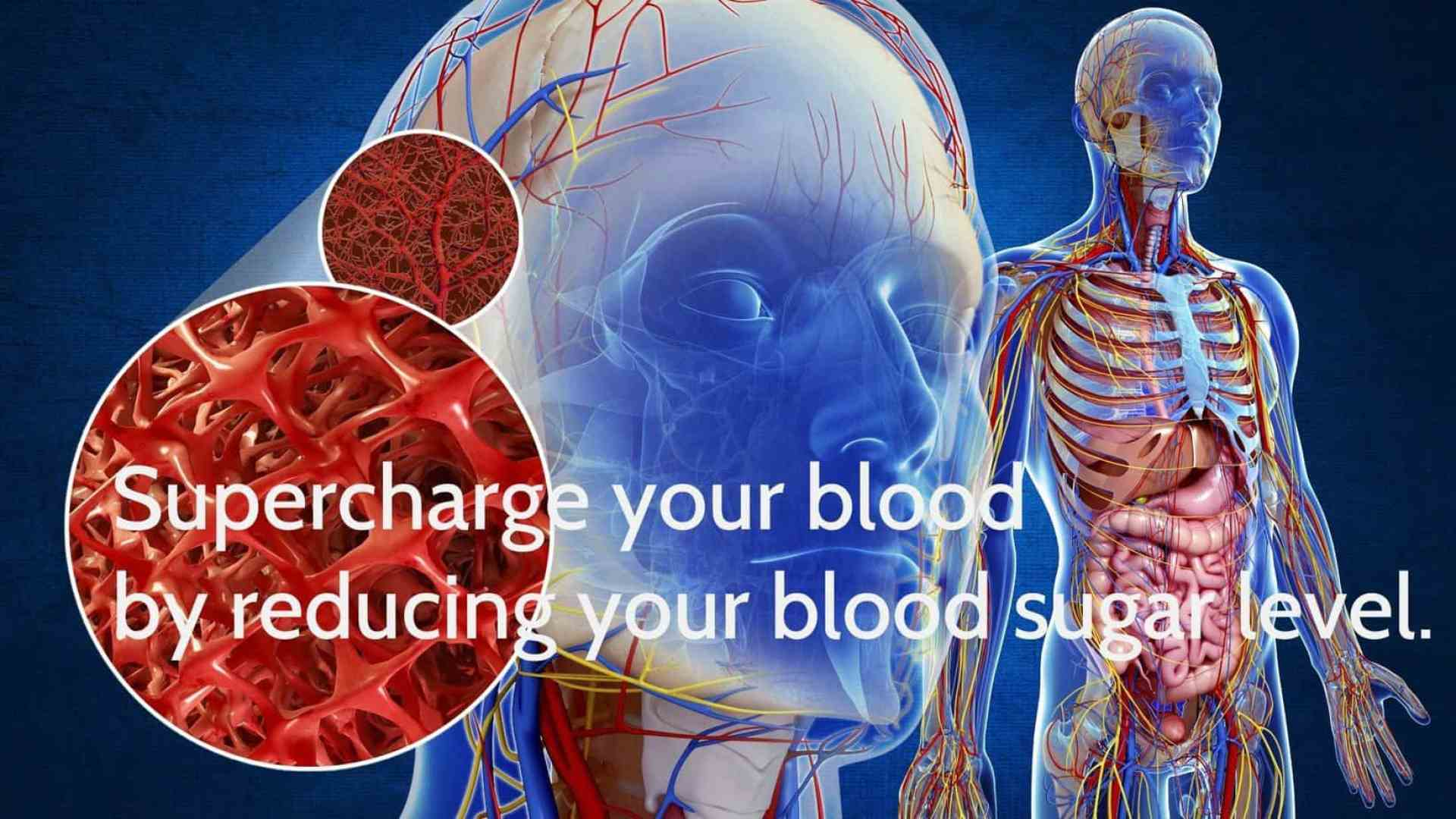 8 steps to lower your blood sugar