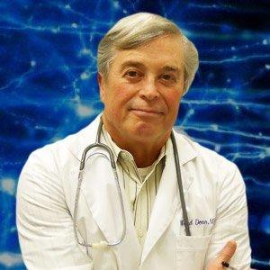 Dr. Ward Dean