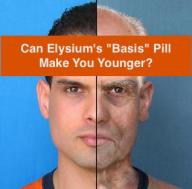 A pill to make you younger