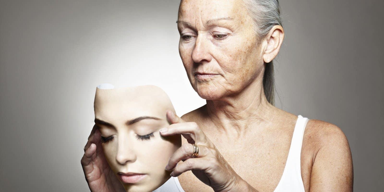 two anti-aging drugs