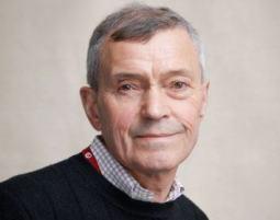 Dr. Yves Marcel
