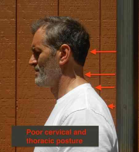 Exercise to help improve neck arthritis