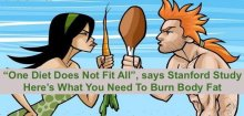 One Diet Does Not Fit All