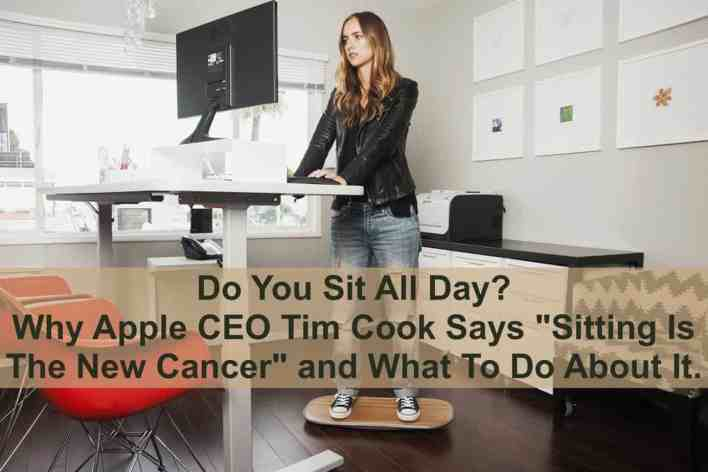 sit all day