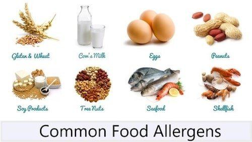 Detox your gut by eliminating food allergens