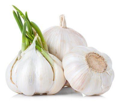 detox your gut with garlic