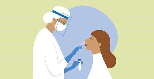 nasal spray vaccine