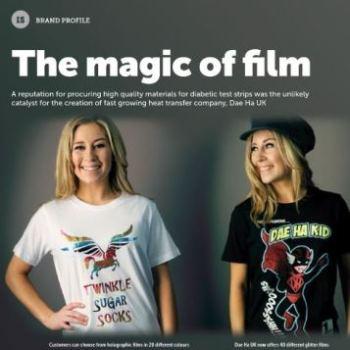 The Magic of Film