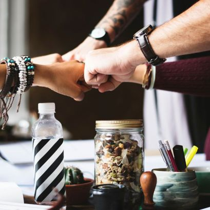 Why team building is good for business and how T-Shirt printing can help