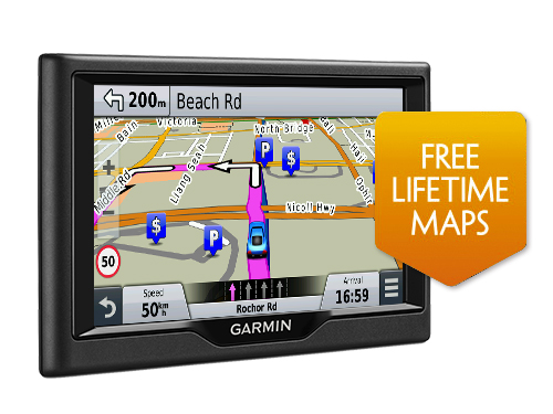 nuvi 57LM   Discontinued   Products   Garmin   Malaysia   Home