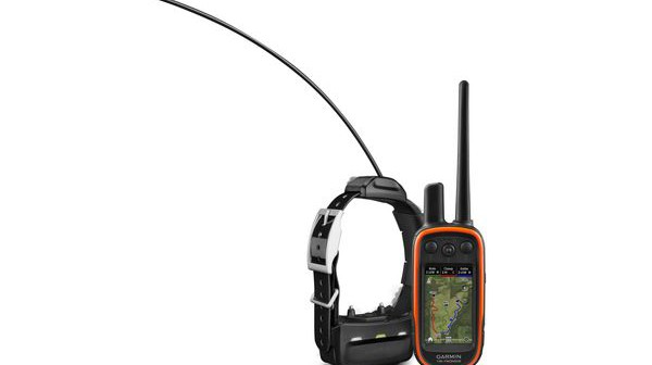 Garmin Introduces New Collars for Dog Tracking and