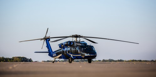 small resolution of g5000h upgrade program introduced for black hawk helicopters