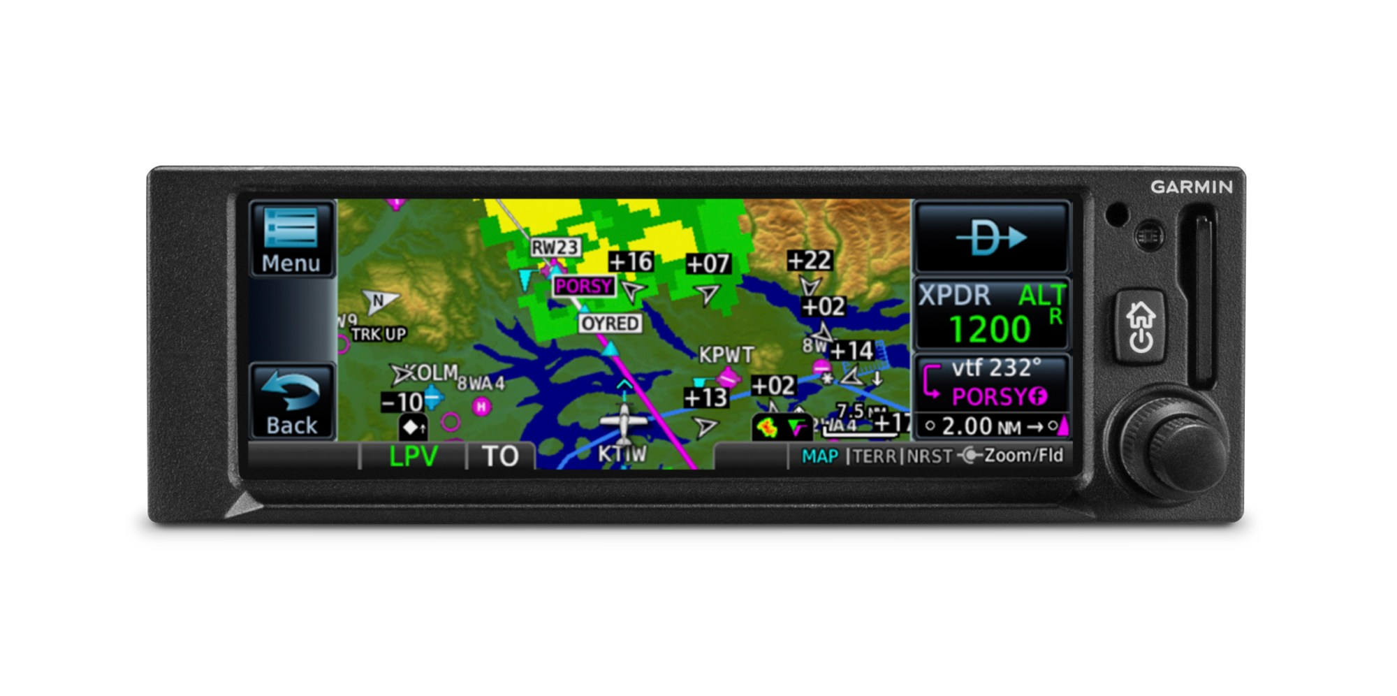hight resolution of garmin gps 175 and gnx 375 compelling navigators offering waas lpv approaches and optional ads b in out