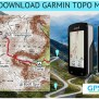 How To Download Garmin Topo Maps For Free 2020