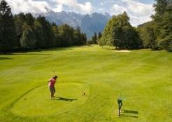 Golfplatz 16
