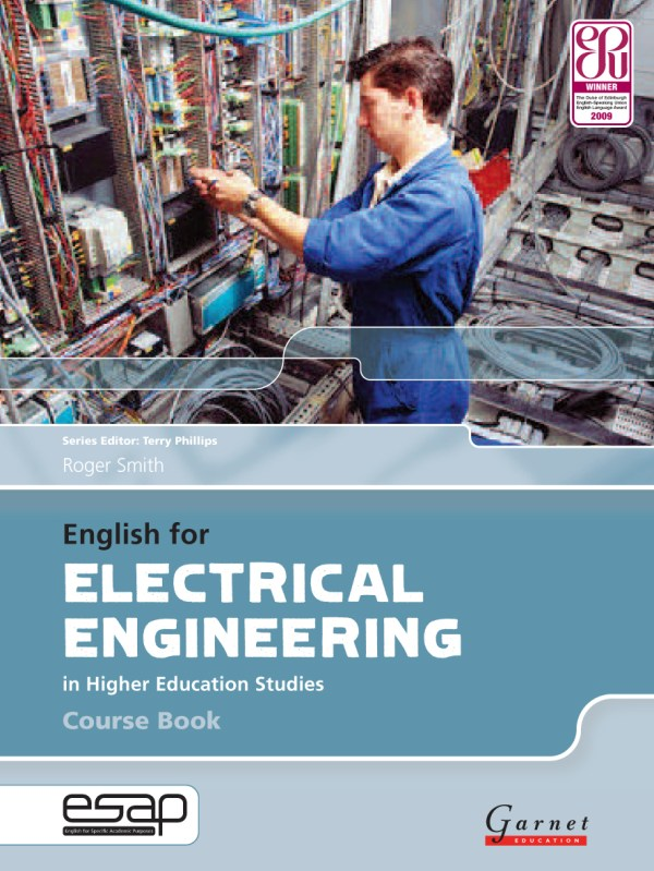English Electrical Engineering In Higher Education