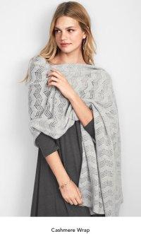 Women's Scarves, Cashmere Wraps
