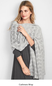 Women's Scarves, Cashmere Wraps | Garnet Hill