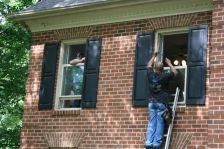 window fixing