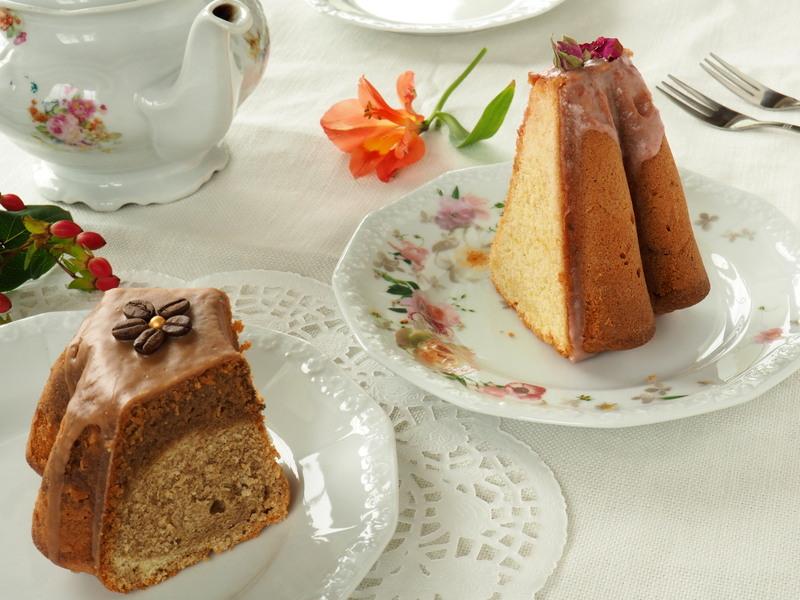 Serniki i babki z cukierni Wypiekarnia