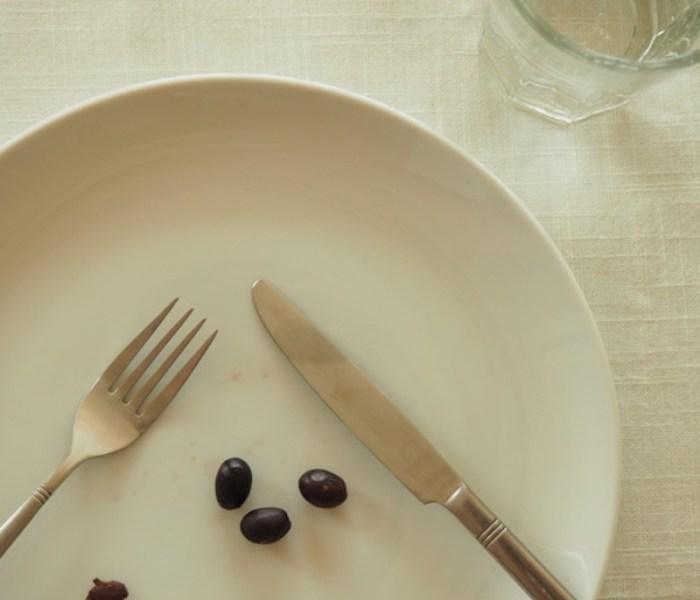 Polowanie na talerz