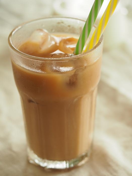 kawa mrożona Garniec Smaku