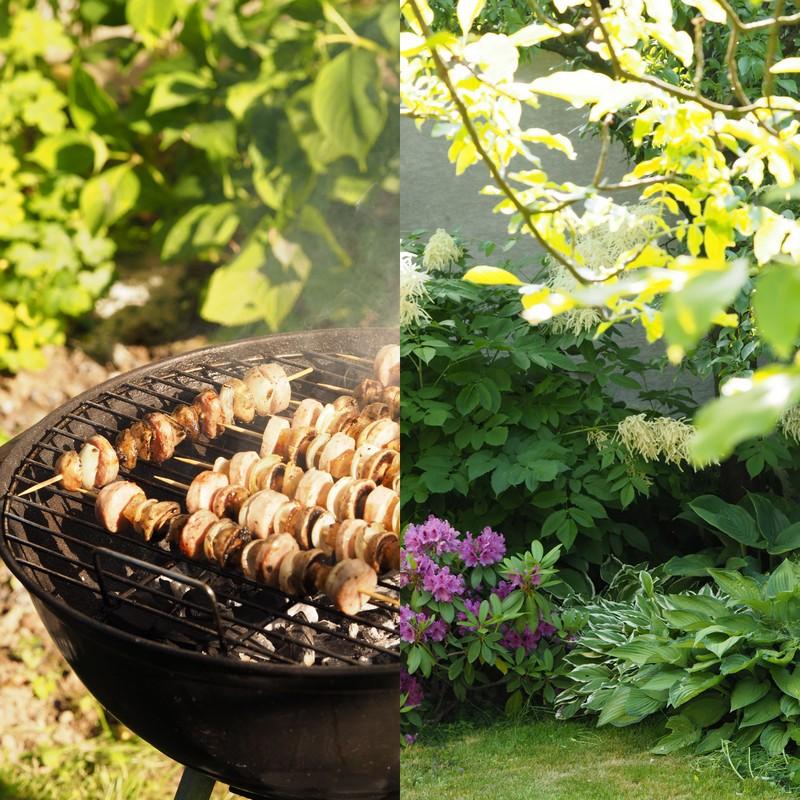 sałatka ziemniaczana na grilla