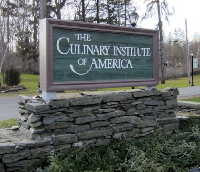 Ścigając marzenia, czyli rzeszowianki przygoda na The Culinary Institute of America