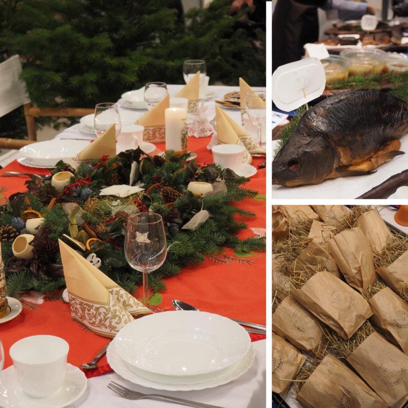 Podkarpackie propozycje na świąteczny stół – EKOGALA 2016