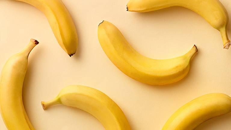 Propiedades del plátano para el cabello   Blog Garnier