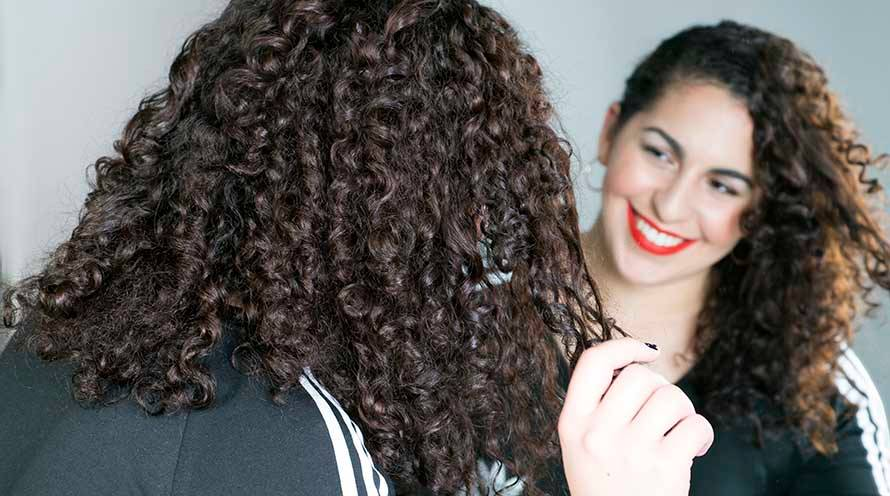 How to Manage ThickCoarse Hair Like a Stylist  Garnier