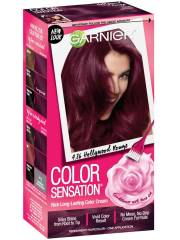 color sensation 4.26 - burgundy