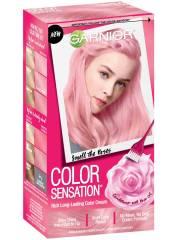 color sensation - long-lasting