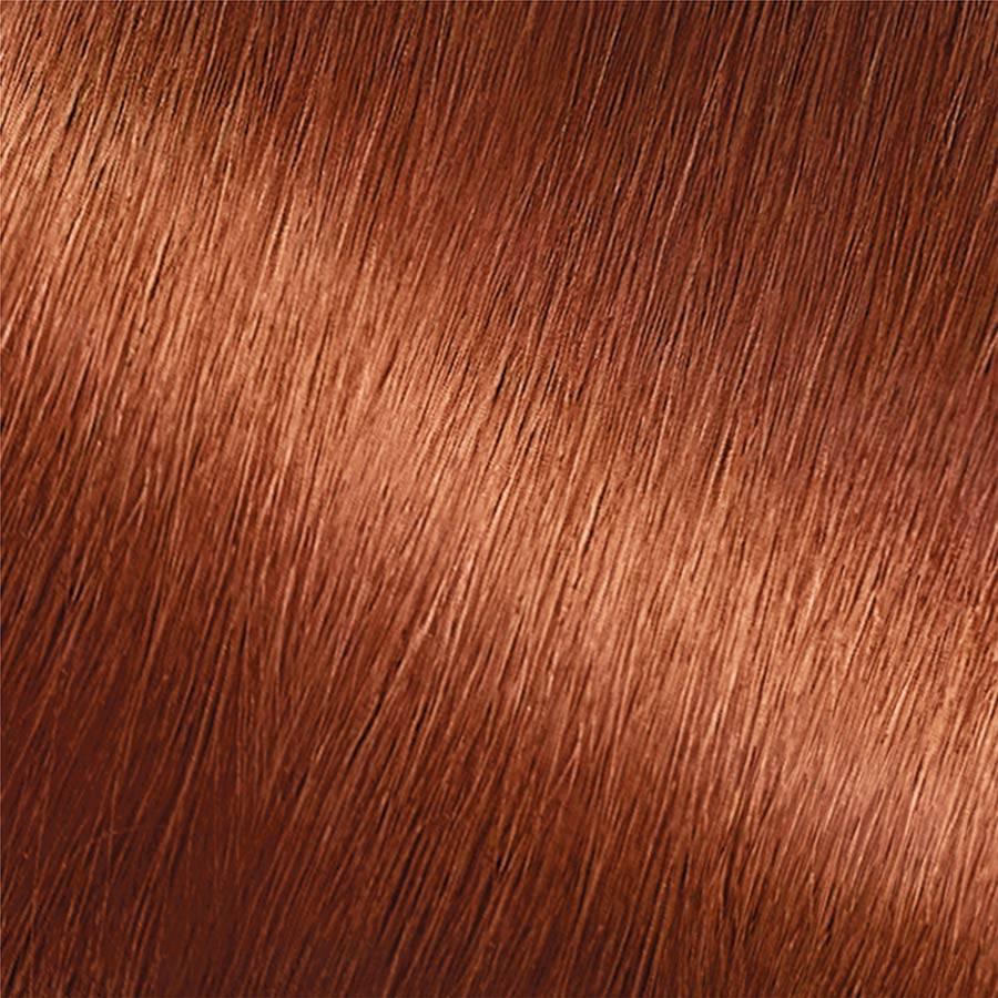 Nutrisse Ultra Color Intense Bronze Red Hair Color