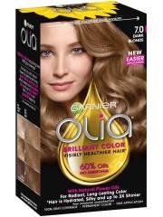 blonde hair color - permanent