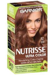 nutrisse ultra-color - reddish