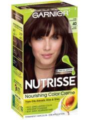 nutrisse nourishing color creme