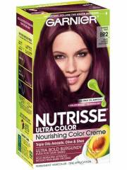 nutrisse ultra-color - dark intense