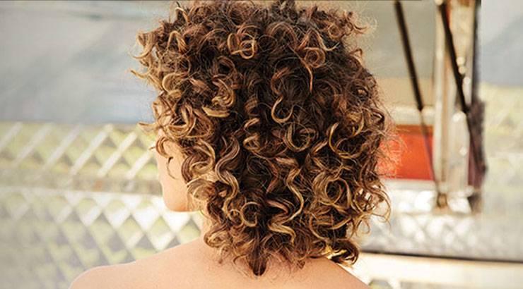 Skin Light Brown Hair