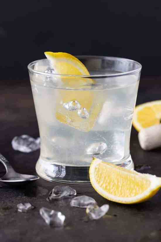 Image result for Gin and Tonic/Vodka and Soda